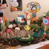 Окркужной фольклорный фестиваль «Мир вашему дому» (12.10.2012 г.)